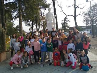 Encuentro de jóvenes Universitarios en La Salle Córdoba