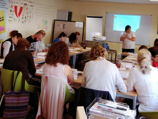 Formación en Programas de Voluntariado