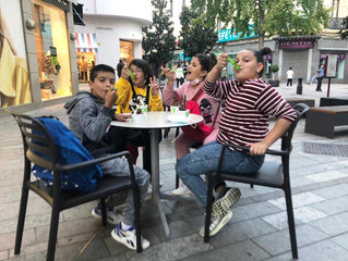 Aprendemos cultura paseando por el centro de Córdoba