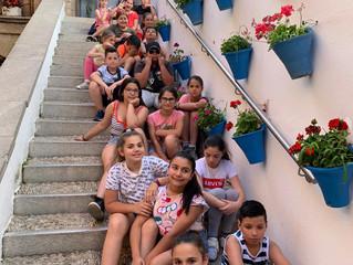 Visita a la judería de Córdoba