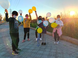 14º Aniversario de Estrella Azahara