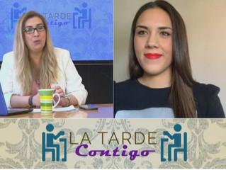 Entrevistas a la coordinadora de Inclusión Educativa de Estrella Azahara