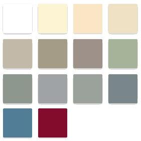 Everlast Colors
