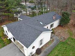 Free Veteran Roof, Middleboro