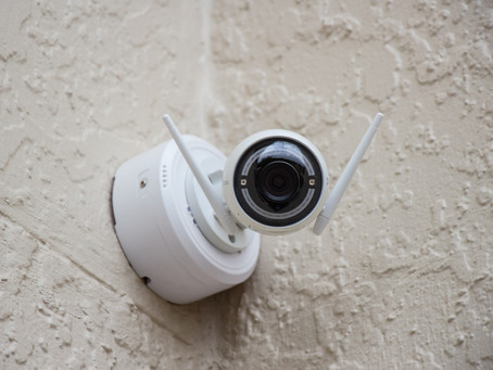 How to pick the best home security system for your new house