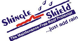 Shingle Shield, Roof Stains, Staining, Roof discoloring, Shingle protection, Beantown, Roofer, South Shore