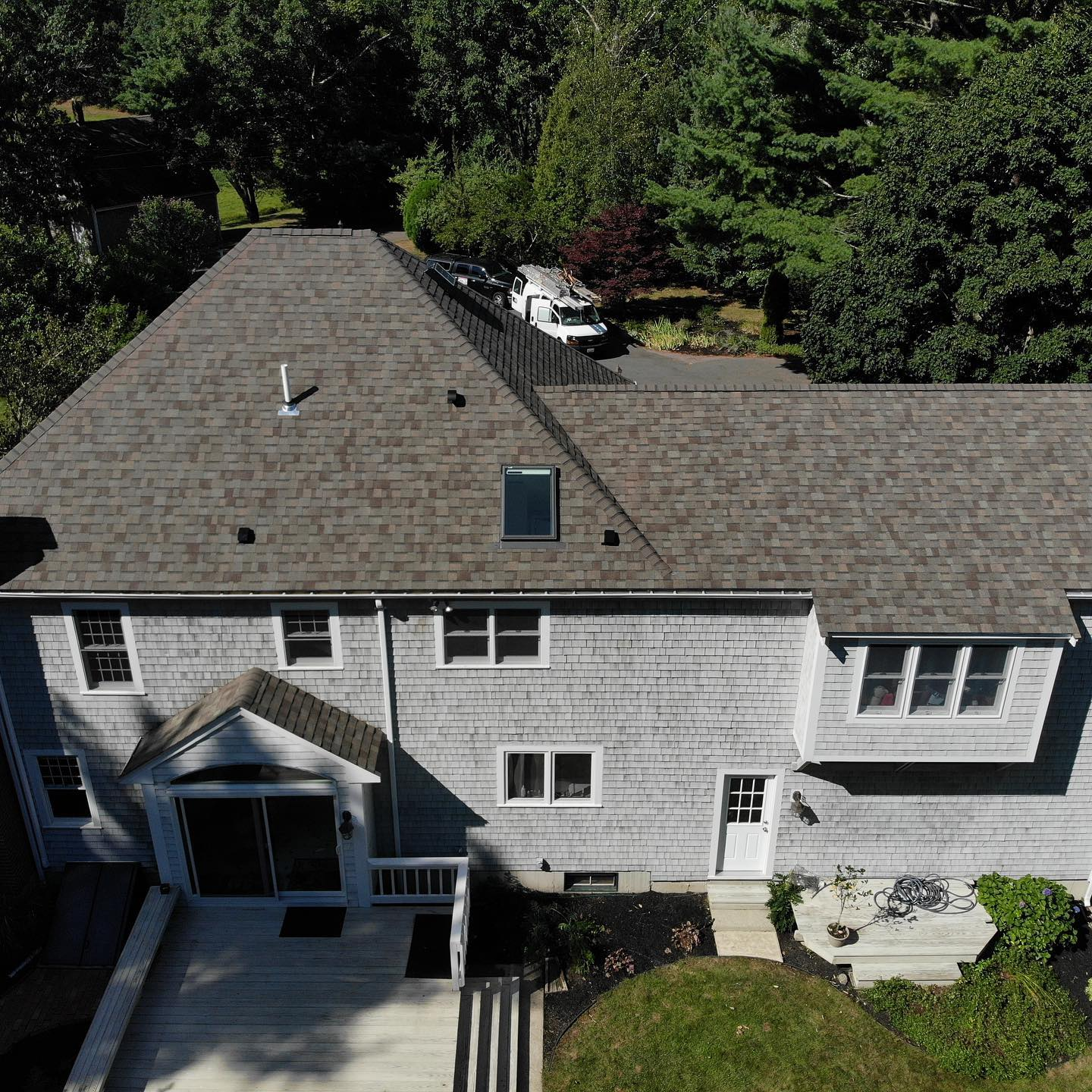 Beantown Roofing Kingston