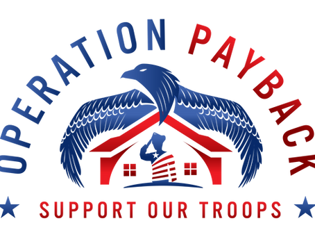 Beantown launches Operation Payback to give away a new roof FREE to a US Veteran