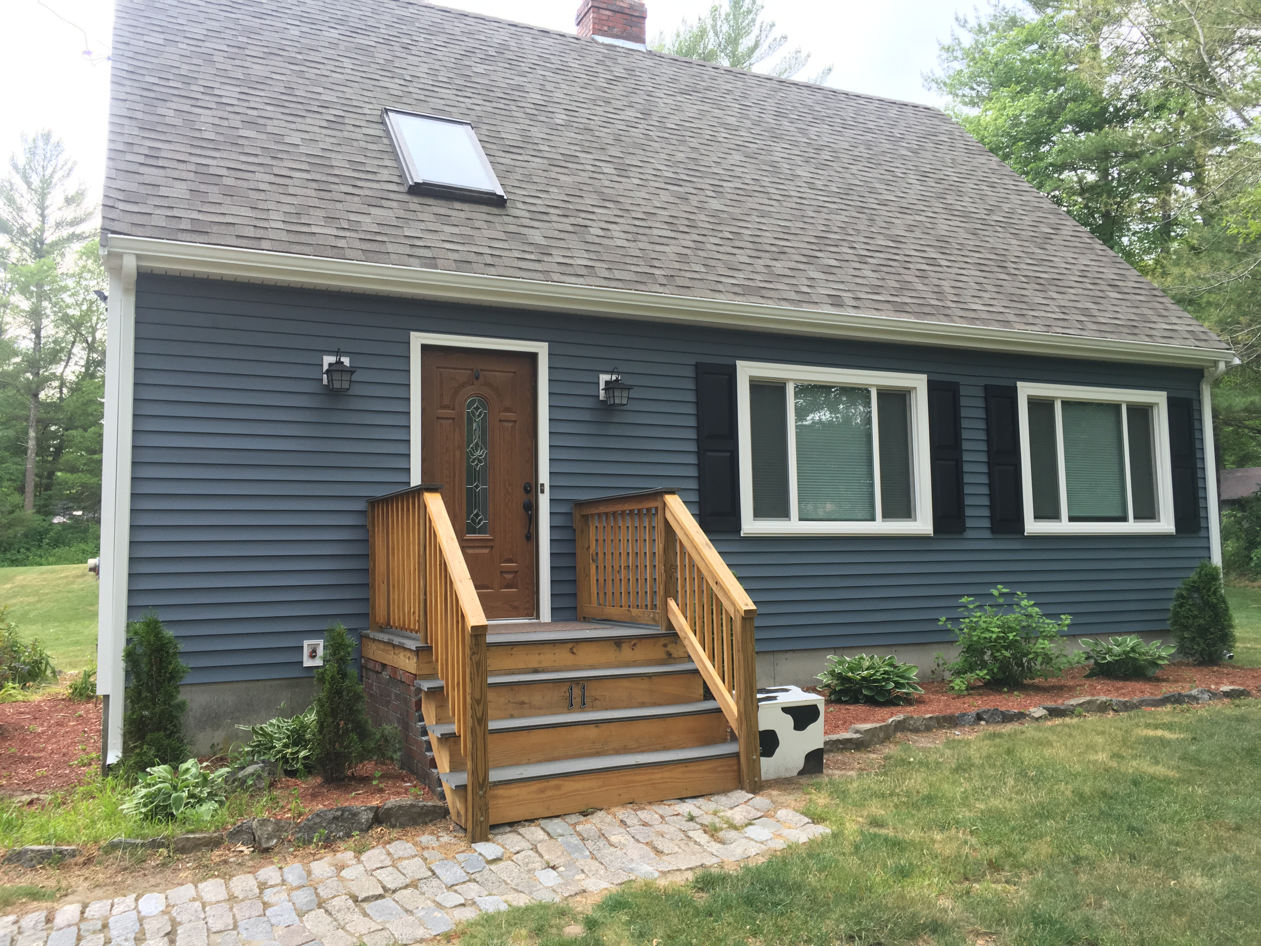 Beantown Home Improvements Inc Halifax Ma Roofing