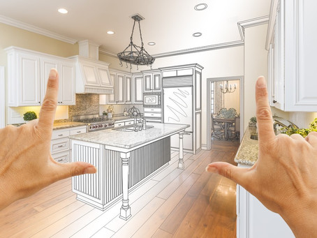 Home Improvements To Make Before Moving In