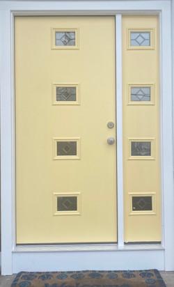 ThermaTru Front Door