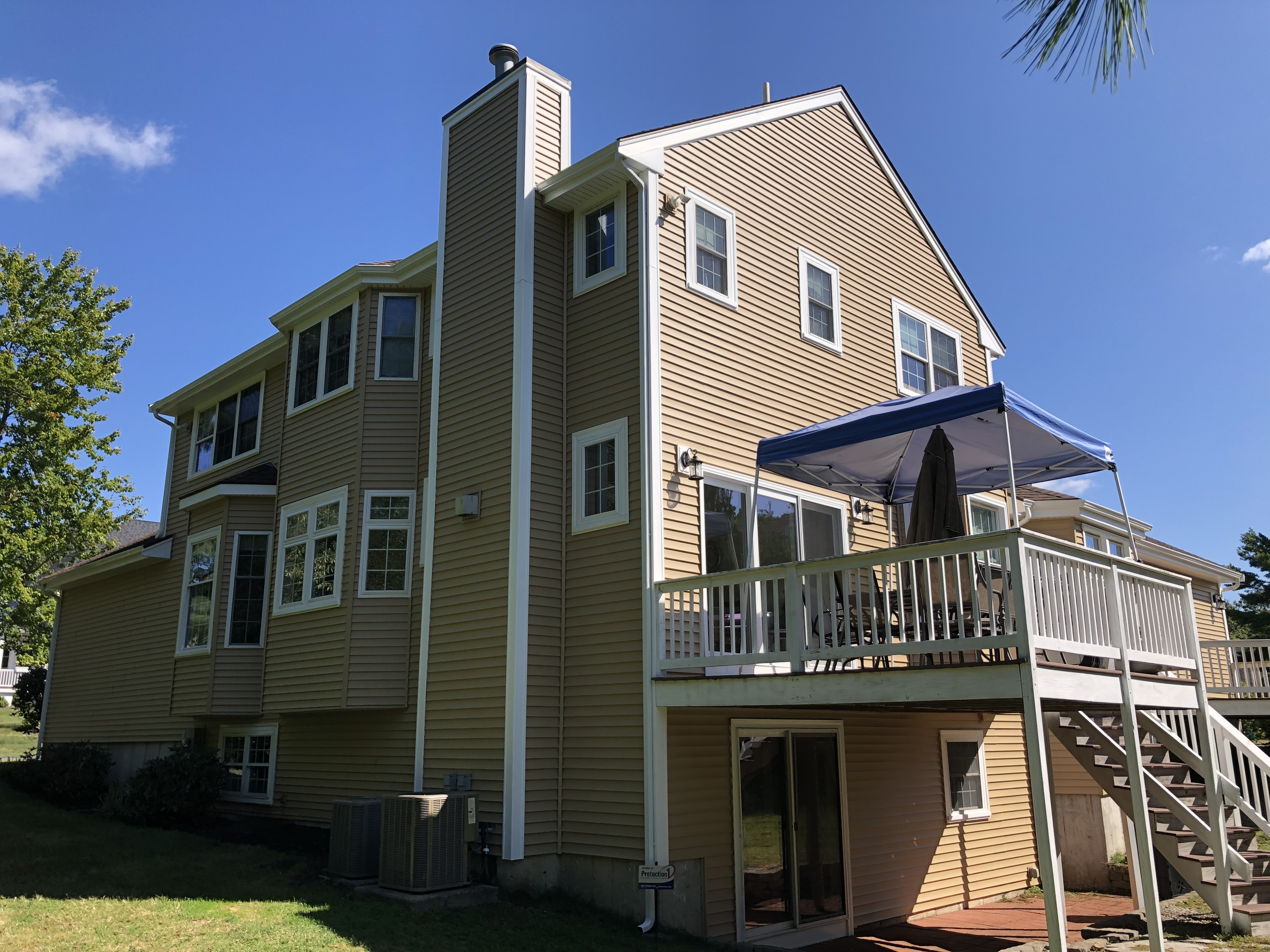 Beantown Vinyl Siding Braintree
