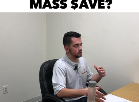 Have You Called Mass $ave?