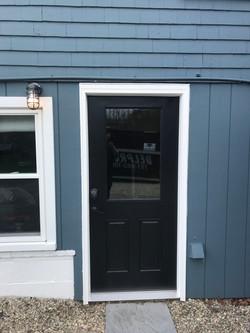 Plymouth ThermaTru Door