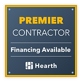 Hearth Financial Financing