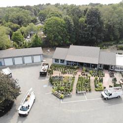 Beantown installs new roof on Spillane's
