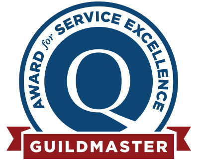 Beantown wins the 2020 Guildmaster Award - 3 Years in a Row!