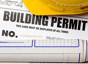 My contractor pulled a permit using someone else's license, is this legal?