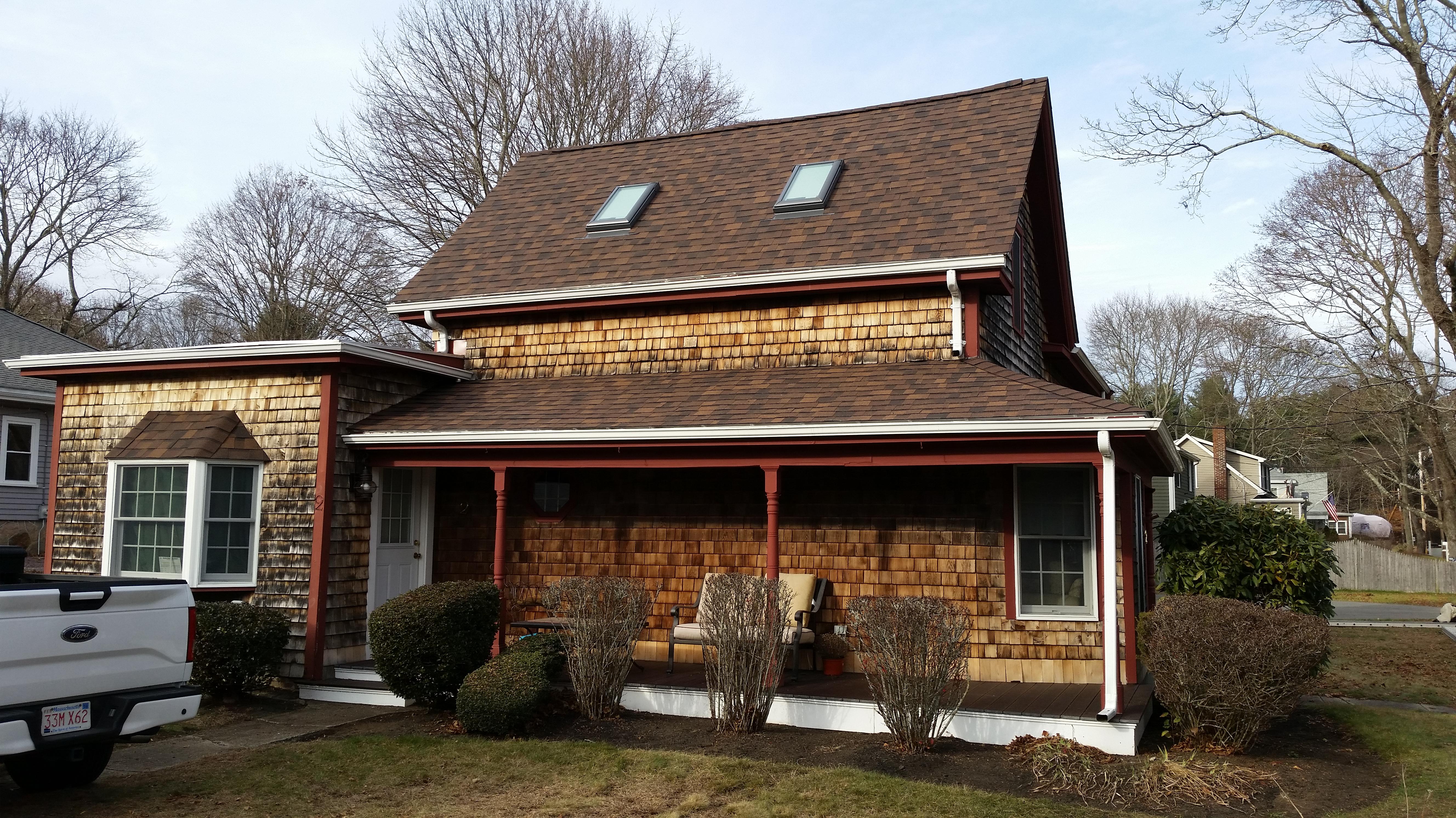 Beantown Home Improvements Inc Halifax Ma Roofing