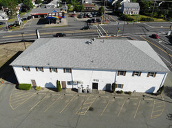 Commercial Roof Brockton