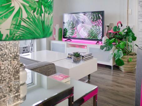 6 Stylish Home Designs with Modern Interior