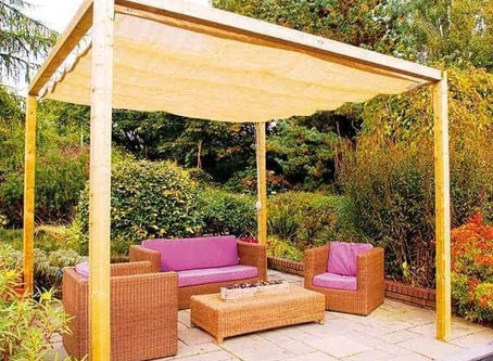 12 Porch and Patio Ideas which you Love in all Seasons