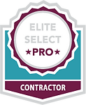 simonton elite contractor