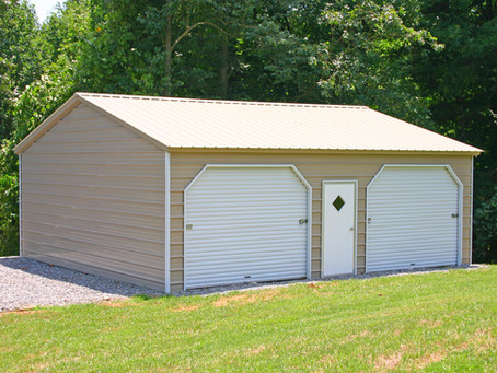Different Types of Garages and How that Can be Helpful for your Home