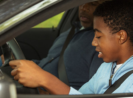What Rules Should I Create for My New Teenage Driver?