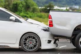 The Dangers of Rear-End Collision Injuries