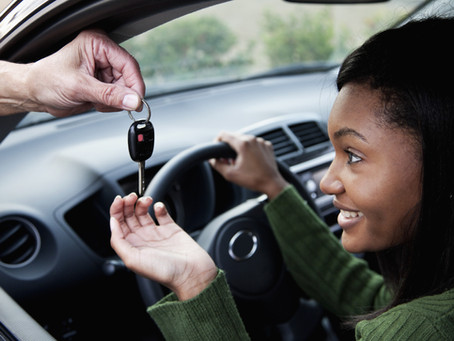 What Happens When A Teenage Driver Has A Car Accident With A Learner's Permit?