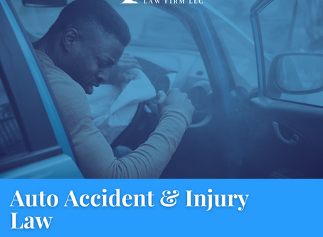 6 Frequent Mistakes Drivers Make After A Car Accident