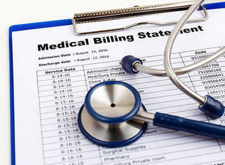 Who Pays for the Medical Bills in a Personal Injury Case?
