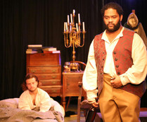 The Whipping Man by Matthew Lopez