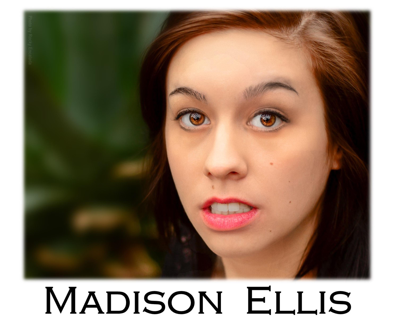 Madison Ellis