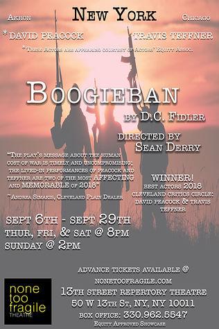 Boogieban New York Complete Poster.jpg