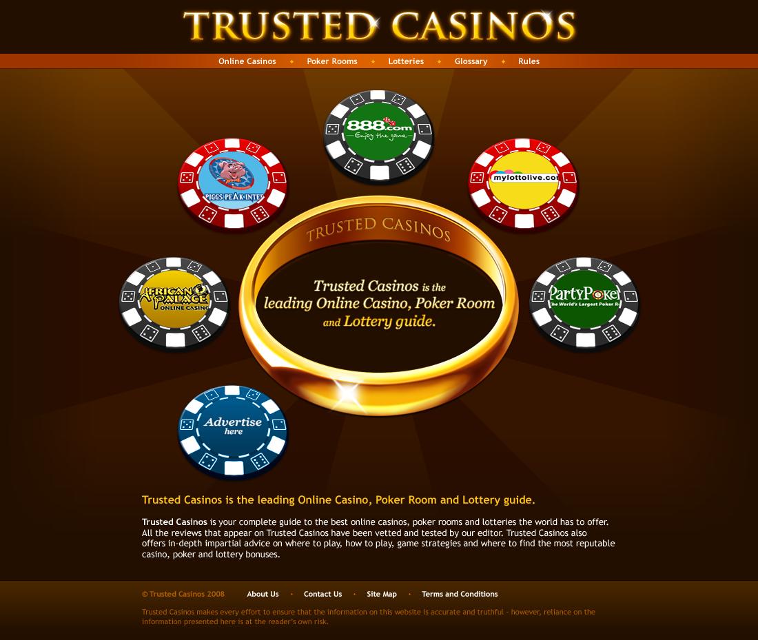 Trusted Casino Portal
