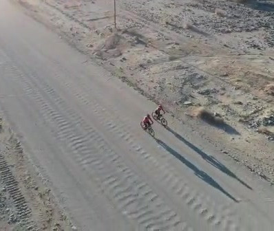 Drone Piloting and Film