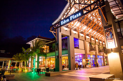 Eden Plaza, Seychelles