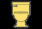 82-820054_yellow-toilet-clipart-bathroom