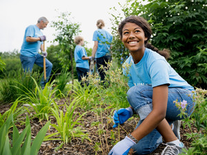 Why the NHS are turning to gardening as a remedy for mental & physical health issues