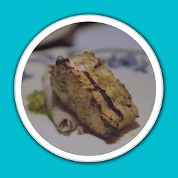 Baja Kanpachi Prepared by Chef Tu David