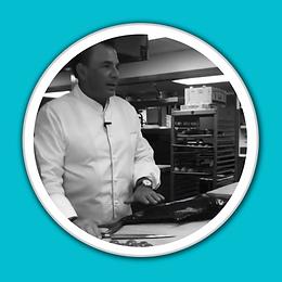 Chef Josiah Citrin Discussing Baja Kanpa