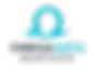 Omega Azul Logo