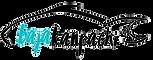 Baja Kanpachi Logo with Registered Trademark