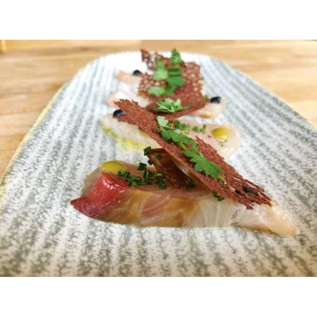 Baja Kanpachi Dish Photo 9 January 2018