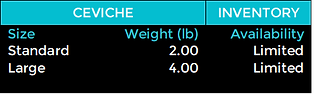 9 Ceviche Sizes Table Limited.png