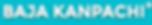 Baja Kanpachi 3D white text with registe