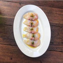 Baja Kanpachi Dish Photo 11