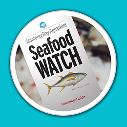 Seafood Watch Consumer Guide White Porth